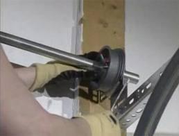 Garage Door Cables Repair Milton